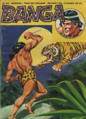 Banga (2e Série - Remparts) -32- Numéro 32