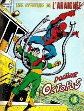 Araignée (Une aventure de l') -9- Docteur Octopus