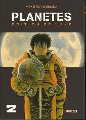 Planètes (Édition de luxe) -2- Volume 2