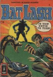 Bat Lash -6- Je vais enfin te tuer !