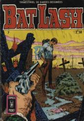 Bat Lash -7- Le fugitif