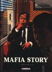 Mafia story -7- Don Vito {1/2}