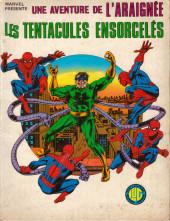 Araignée (Une aventure de l') -13- Les tentacules ensorcelés