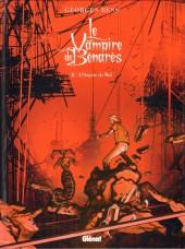 Le vampire de Benarès -2- L'Origine du Mal