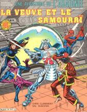 Araignée (Une aventure de l') -20- La Veuve et le Samouraï