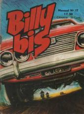 Billy Bis -17- Miss Galaxie