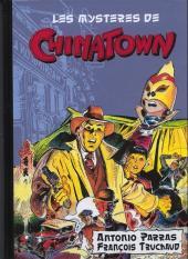 Les mystères de Chinatown