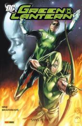 Green Lantern (DC Heroes) - Sans péché
