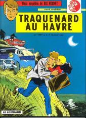 Ric Hochet -1b01- Traquenard au Havre