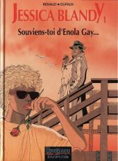 Jessica Blandy -1HC- Souviens-toi d'Enola Gay...