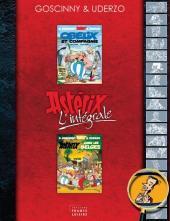 Astérix (L'intégrale - France Loisirs 2010) -16- Obélix et compagnie - Astérix chez les Belges