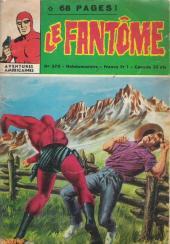 Le fantôme (1re Série - Aventures Américaines) -370- Le protecteur du troupeau