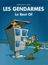 Les gendarmes (Jenfèvre) -Pub- Le Best Of