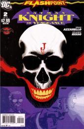 Flashpoint: Batman Knight of Vengeance (2011)