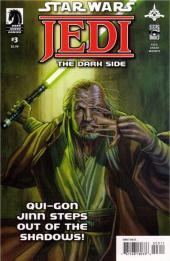Star Wars: Jedi - The Dark Side (2011) -3- The Dark Side #3