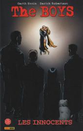 Boys (The) -11- Les innocents