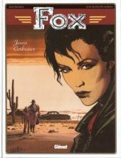 Fox (Dufaux/Charles) -6a- Jours corbeaux