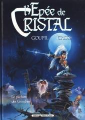 L'Épée de Cristal -1a94- Le parfum des Grinches