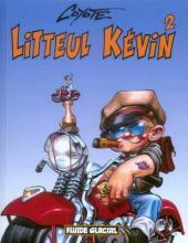 Litteul Kévin -2a- Tome 2