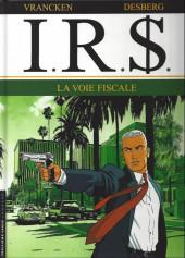I.R.$. -1prom02- La voie fiscale