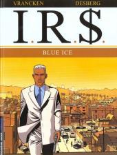 I.R.$. -3a2003- Blue ice