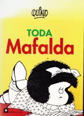 Mafalda (en espagnol) - Toda Mafalda