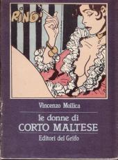 (AUT) Pratt, Hugo (en italien) - Le donne di Corto Maltese