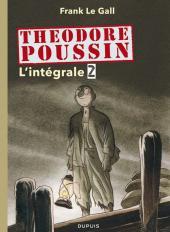 Théodore Poussin -INT2- L'intégrale 2