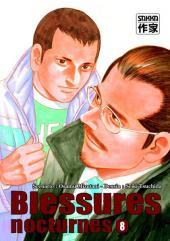 Blessures nocturnes -8- Volume 8