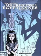 Les princesses Égyptiennes -2- Deuxième partie