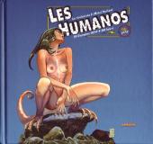 (Catalogues) Expositions - Les Humanos - La rivoluzione di Métal Hurlant