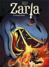 Zarla -2a2011- Le dragon blanc