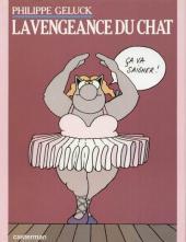 Le chat -3a02- La Vengeance du Chat