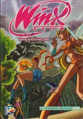 Winx Club -6- Le monstre des marais