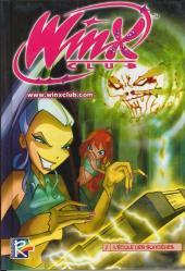 Winx Club -7- L'école des sorcières