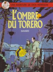 Dick Hérisson -1d- L'ombre du toréro