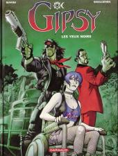 Gipsy -4b- Les yeux noirs