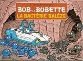 Bob et Bobette (Publicitaire) -Prob- La bactérie balèze