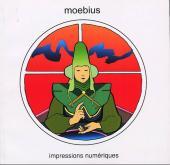 (AUT) Giraud / Moebius -24- Impressions numériques