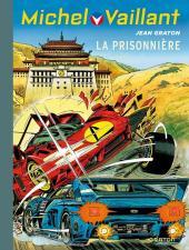 Michel Vaillant (Dupuis) -59- La prisonnière