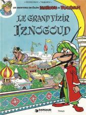 Iznogoud -1a83- Le Grand Vizir Iznogoud
