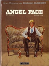 Blueberry -17a81- Angel Face