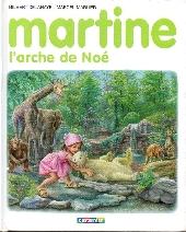 Martine -53- Martine, l'arche de Noé