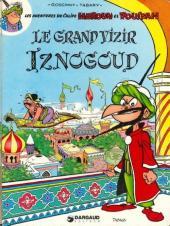 Iznogoud -1a75- Le grand vizir iznogoud