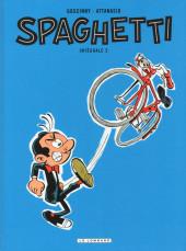 Spaghetti -INT2- Intégrale 2