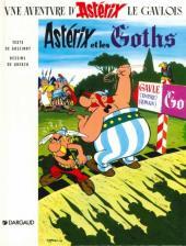 Astérix -3b92- Astérix et les goths