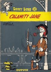 Lucky Luke -30a70b- Calamity Jane