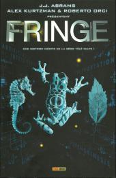 Fringe - Tome 1
