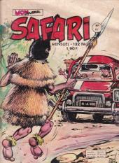 Safari (Mon Journal) -87- La grande riflette
