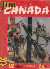 Jim Canada -248- Le 3ème homme